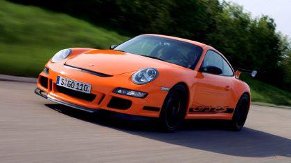 2006 Porsche 911 ( 997 ) GT3 RS 1