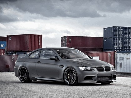 2010 BMW M3 ( E92 ) by Active Autowerke 2