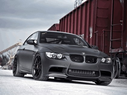 2010 BMW M3 ( E92 ) by Active Autowerke 4