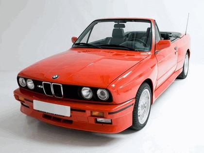 1988 BMW M3 ( E30 ) cabriolet 2