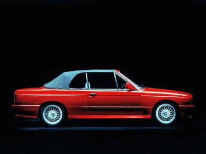 1988 BMW M3 ( E30 ) cabriolet 4