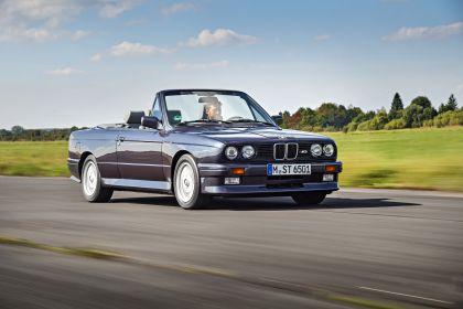 1988 BMW M3 ( E30 ) cabriolet 6