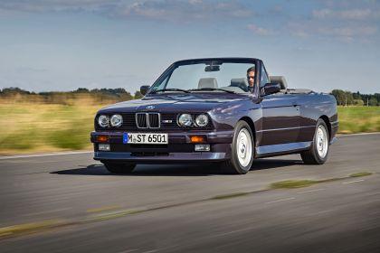 1988 BMW M3 ( E30 ) cabriolet 7