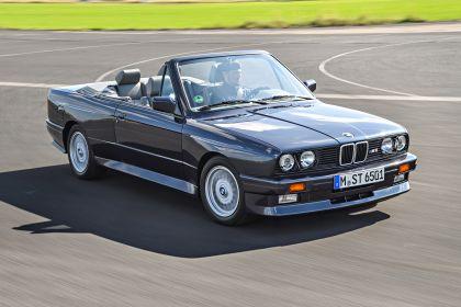 1988 BMW M3 ( E30 ) cabriolet 9