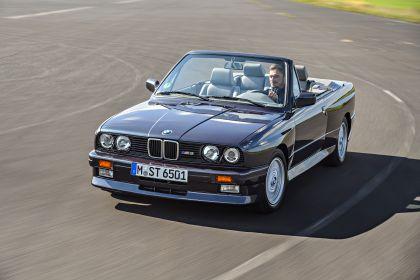 1988 BMW M3 ( E30 ) cabriolet 10