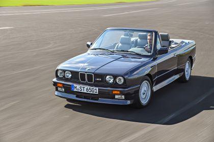 1988 BMW M3 ( E30 ) cabriolet 11
