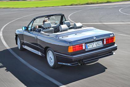 1988 BMW M3 ( E30 ) cabriolet 13