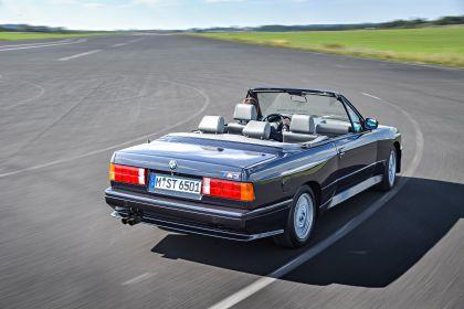 1988 BMW M3 ( E30 ) cabriolet 14