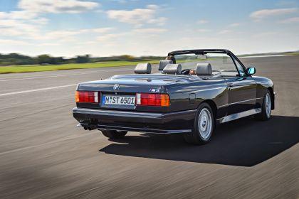1988 BMW M3 ( E30 ) cabriolet 15