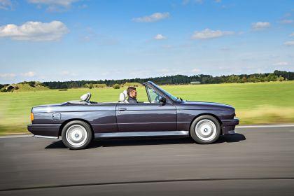 1988 BMW M3 ( E30 ) cabriolet 16