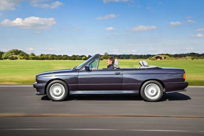 1988 BMW M3 ( E30 ) cabriolet 17