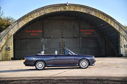 1988 BMW M3 ( E30 ) cabriolet 18