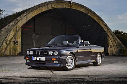 1988 BMW M3 ( E30 ) cabriolet 19