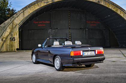 1988 BMW M3 ( E30 ) cabriolet 20