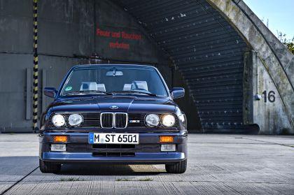1988 BMW M3 ( E30 ) cabriolet 21