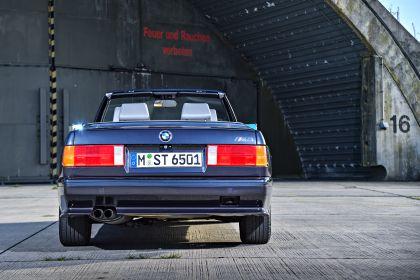 1988 BMW M3 ( E30 ) cabriolet 22