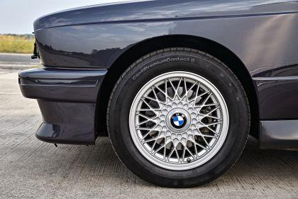 1988 BMW M3 ( E30 ) cabriolet 23