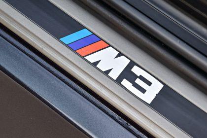 1988 BMW M3 ( E30 ) cabriolet 25