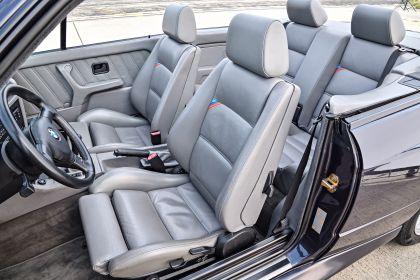 1988 BMW M3 ( E30 ) cabriolet 26