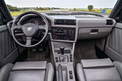 1988 BMW M3 ( E30 ) cabriolet 27