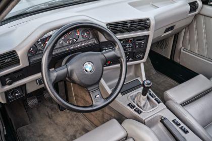 1988 BMW M3 ( E30 ) cabriolet 28