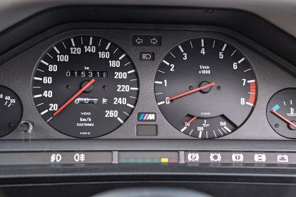 1988 BMW M3 ( E30 ) cabriolet 30