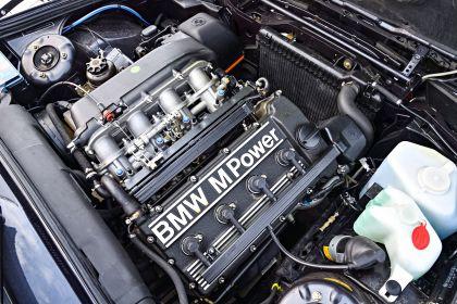 1988 BMW M3 ( E30 ) cabriolet 33