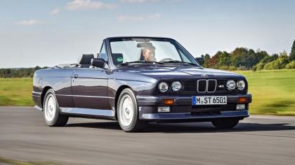 1988 BMW M3 ( E30 ) cabriolet 8