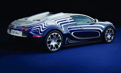 2011 Bugatti Veyron 16.4 Grand Sport - L Or Blanc 2