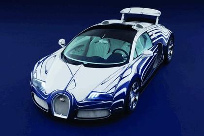 2011 Bugatti Veyron 16.4 Grand Sport - L Or Blanc 4