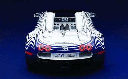 2011 Bugatti Veyron 16.4 Grand Sport - L Or Blanc 6