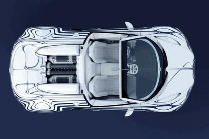 2011 Bugatti Veyron 16.4 Grand Sport - L Or Blanc 7
