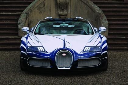 2011 Bugatti Veyron 16.4 Grand Sport - L Or Blanc 8