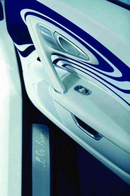 2011 Bugatti Veyron 16.4 Grand Sport - L Or Blanc 20