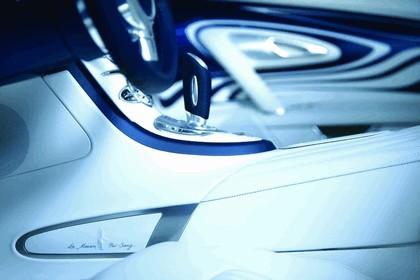 2011 Bugatti Veyron 16.4 Grand Sport - L Or Blanc 21