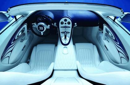 2011 Bugatti Veyron 16.4 Grand Sport - L Or Blanc 22