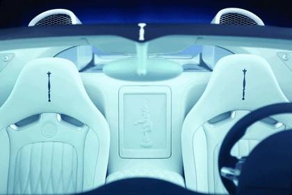 2011 Bugatti Veyron 16.4 Grand Sport - L Or Blanc 23