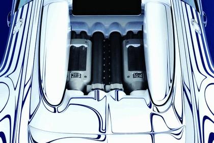 2011 Bugatti Veyron 16.4 Grand Sport - L Or Blanc 25