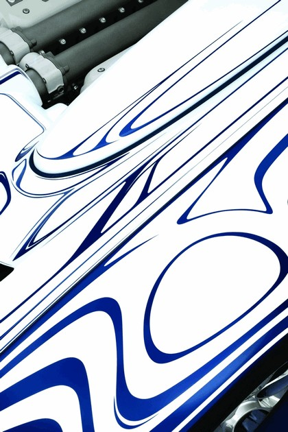 2011 Bugatti Veyron 16.4 Grand Sport - L Or Blanc 26