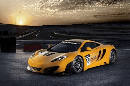 2011 McLaren MP4-12C GT3 revised 3