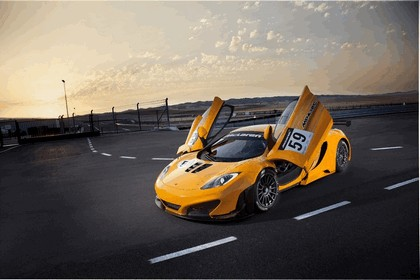 2011 McLaren MP4-12C GT3 revised 4