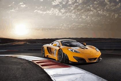2011 McLaren MP4-12C GT3 revised 5