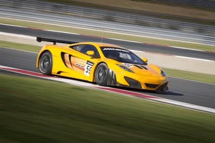 2011 McLaren MP4-12C GT3 revised 11