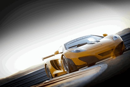 2011 McLaren MP4-12C GT3 revised 12