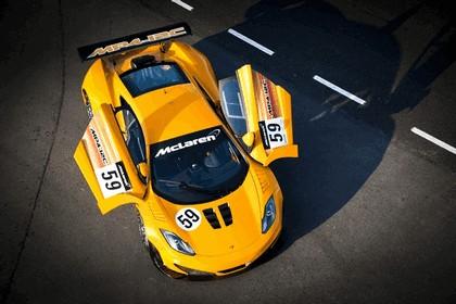 2011 McLaren MP4-12C GT3 revised 14