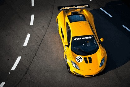 2011 McLaren MP4-12C GT3 revised 15