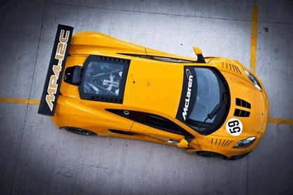 2011 McLaren MP4-12C GT3 revised 16