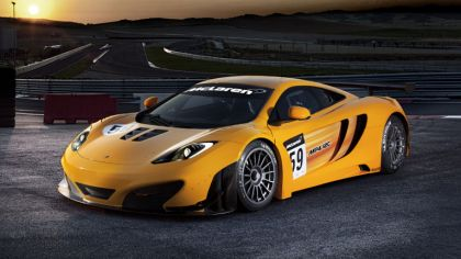 2011 McLaren MP4-12C GT3 revised 7