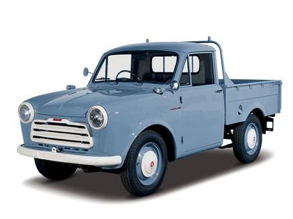 1957 Datsun 1000 ( 220 ) Pickup 1