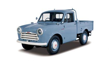 1957 Datsun 1000 ( 220 ) Pickup 9